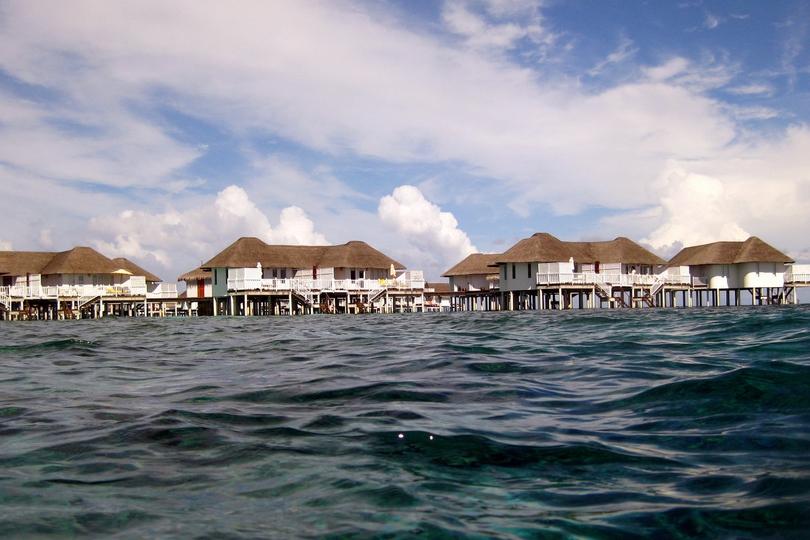 Nika Island Resort Hotel Transfer